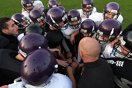 american football gladiators basel