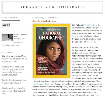 blog: gedanken zur fotografie